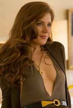 Sydney Prosser - Amy Adams - American Hustle 2013