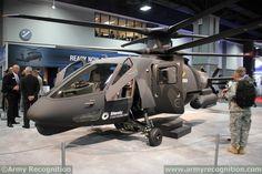 Sikorsky S-97 RAIDER AUSA 2015 news