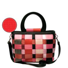 Harvey's Seatbelt Bag - Margo Tough Love this is such a great bag, cool design and the black adds the perfect touch