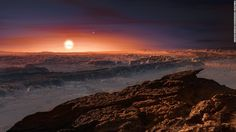 The existence of a rocky planet named Proxima b orbiting Proxima Centauri, the closest star to our sun, has been confirmed. It is the closest exoplanet to us in the universe.