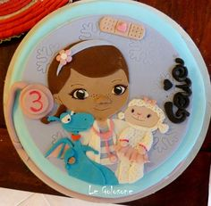 Dr. Peluches Cake 2d Cartoon, Tableware, 2d, Videogames, Cakes, Easy, Plushies, Dinnerware, Dishes