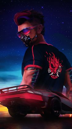 Cyberpunk 2077 Game Poster In 640x1136 Resolution Monkey Wallpaper, Wallpaper Photo Hd, Cyberpunk Rpg, Cyberpunk Character, Love Couple Wallpaper, Sci Fi Characters, Fictional Characters, Hd Love, Desktop Pictures