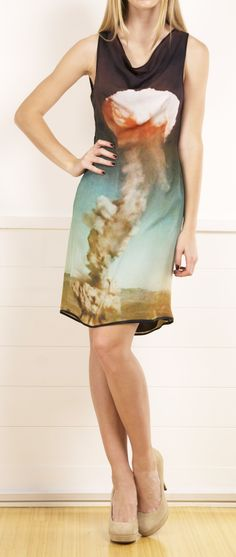CHRISTOPHER KANE DRESS @Michelle Coleman-HERS