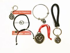 Our Have a Heart Products Companies That Give Back, Custom Charms, Heart Ornament, Jewelry Companies, Heart Charm, Charity, Bangles, Personalized Items, Gifts
