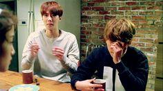 wtf are you doing sehun (same baekhyun)