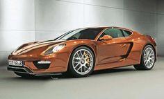Porsche 960