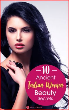 Are you looking for 'Chemical-Free' beauty secrets that can work wonders overnight? Check out these 10 incredible Ancient Indian beauty secrets here. Indian Beauty Secrets, Ancient Beauty, Fair Skin, Side Effects, Mother Nature, Beauty Women, Makeup Ideas, Natural Beauty, The Secret