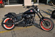 AFTER, PIC#1:1994 Harley Davidson, ROADROD.
