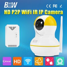 57.02$  Watch now - http://ali01f.worldwells.pw/go.php?t=32615806647 - BW Smart P2P Wireless Wifi Mini Box IP Camera Mobile Remote Cam Home Video Security Surveillance CCTV Automatic + Gas Detector