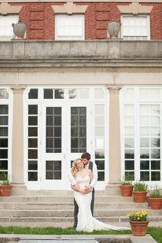 must have wedding photos     Allerton Park, Champaign Illinois
