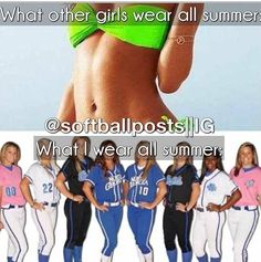 Baseball History The thought of sport is a procedure that emerges with the Funny Softball Quotes, Softball Cheers, Softball Pictures, Girls Softball, Softball Things, Softball Stuff, Volleyball Quotes, Volleyball Gifts, Girls Basketball