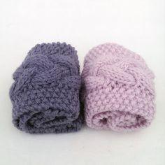 gurimalla: Pannebånd igjen. Knitted Hats, Winter Hats, Knitting, Fashion, Knit Hats, Tricot, Fashion Styles, Knit Caps, Stricken