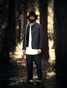 2015aw look | bukht