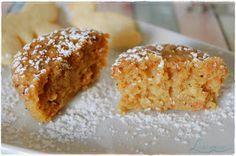 Lieblingsessen: Apfel-Möhren-Muffins
