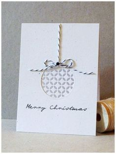 Read more about DIY Christmas Ideas #diychristmascards #christmascraftsdiy #handmadechristmascards #christmascardsdiy #christmascardideas