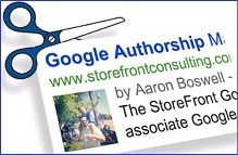 Kako povezati Google autorstvo sa blogom #google #autor #blog #blogging #online #internet #marketing