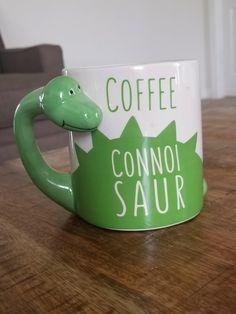 Favorite mug in my cabinet. #coffee #coffeemug #mug #cafe #espresso #photography #coffeeaddict #yummy #barista