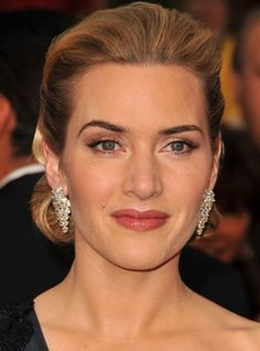 Kate Winslet. For so many reasons.