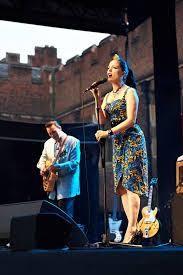 Imelda May at Hampton Court Palace (Gig Review)