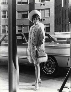 Screen Goddess - Natalie Wood 1966
