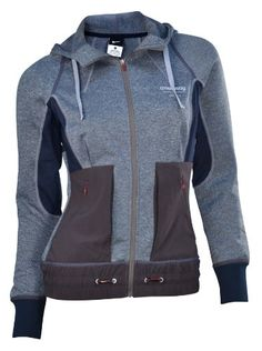 NIKE Women's X Undercover Gyakusou Dri-Fit Running Hoodie-Gray-XL, The Nike X Undercover Gyakusou Hoodie: Block out the elements.The Nike x Undercover Gyakusou Dri-FIT Women's Running Hoodie is made with performance fabric that stretches in key areas for a great fit ..., #Apparel, #Jackets, http://www.pylinks.com/store/item-B00D9C2GT4