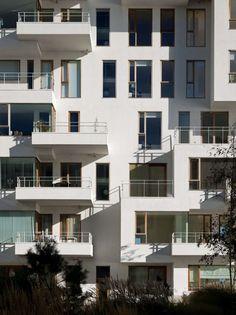 harbour Isle apartments