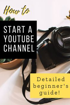 Make Money With Online Video Marketing Youtube Tips, Youtube Logo, You Youtube, Start Youtube Channel, How To Start Vlogging Youtube, The Ventures, Youtube Banners, Youtube Subscribers, Thing 1