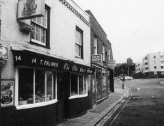 Top of cosham high street 1980 Portsmouth, History, Film, Street, Top, Movie, Historia, Film Stock, Cinema