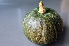 """""""To Cambodians, it's abóbora. Koreans call it danhobak. In Thailand, it's fak thong, while [Australians and New Zealanders] refer to it as Japanese squash. And in Japan, it's known as kabocha."""""""