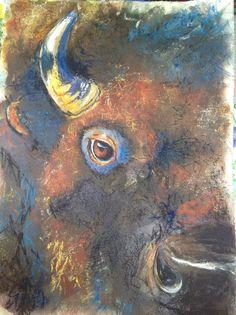 Laineeb's Bison