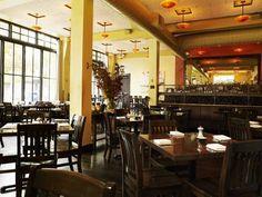 Restaurant Zoe's in Seattle