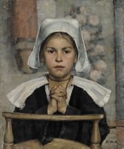 The exhibition tells about foreign travel of female artists through the works they created abroad.  Sinebrychoff art museum - Travelling with Women Pictures from the Collection of the Ateneum Art Museum   27.3.–10.8.2014