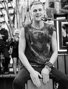 Tristan Evans (x)