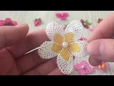 Needle Lace Three Dimensional Most Beautiful Newest Flower Models … needle lace flowers models … - welcome to the fashion site including everything Flower Model, B 13, Most Beautiful Flowers, Fashion Sites, Needle Lace, Lace Flowers, Three Dimensional, Needlepoint, Elsa