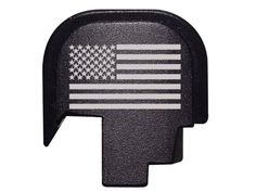 Slide Cover Plate for Smith & Wesson S&W M&P SHIELD pistol 9mm .40, Star & Stripes / American Flag design, by Fixxxer LLC Fixxxer LLC http://www.amazon.com/dp/B00K56F5P4/ref=cm_sw_r_pi_dp_qDC8wb1CJ3V31