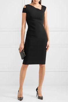 3364194375a6 Roland Mouret - Barnsley cutout stretch-knit dress
