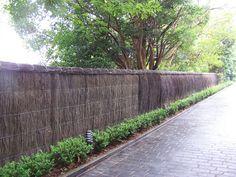 Brushwood Fence Repairs and Restorations, Sydney Australia