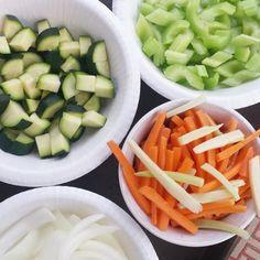 Amazin' Asian sauce for stir-fry or crack slaw |