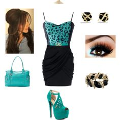 """""""Sin título #20"""" by bery-castro on Polyvore"""
