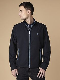 THE RATNER JACKET