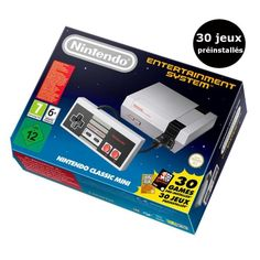 59.99 € ❤ Offre #NES - La Console #Nintendo Classic #MiniNES + 30 #Jeux NES préinstallés ➡ https://ad.zanox.com/ppc/?28290640C84663587&ulp=[[http://www.cdiscount.com/jeux-pc-video-console/consoles/console-nintendo-classic-mini-nes/f-1033906-0045496343316.html?refer=zanoxpb&cid=affil&cm_mmc=zanoxpb-_-userid]]