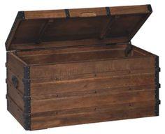 Signature Design Kettleby Storage Trunk - Ashley Furniture A4000096