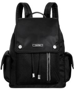 Calvin Klein Athleisure Medium Backpack Klein Backpack 17d5adad2284a