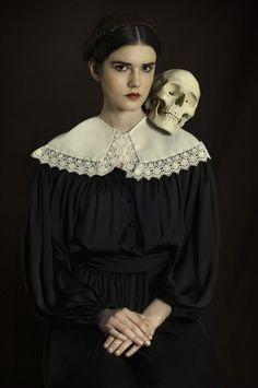 Romina Ressia Photography #baroque