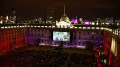 Film4 Summer Screen | Somerset House | Film events | Time Out London