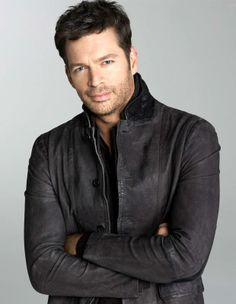 Harry Connick Jr  (born Joseph Harry Fowler Connick, Jr) September 11, 1967--sing me to sleep!