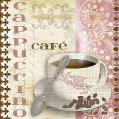 I uploaded new artwork to plout-gallery.artistwebsites.com! - 'Cappuccino-jp2254-pink' - http://plout-gallery.artistwebsites.com/featured/cappuccino-jp2254-pink-jean-plout.html