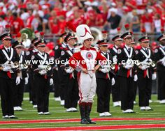Drum Major Digital Hi Res File Photo for ONLY $9.95. Download and save it, and print it off in any size that you wish!