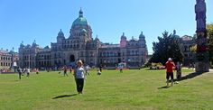 TRIPS AND DREAMS: VICTORIA-BRITISH COLUMBIA ΤΙ ΠΡΕΠΕΙ ΝΑ ΔΕΙΣ ΚΑΙ ΑΛ...