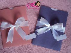 Convite de casamento Nas cores rosa e lilas Pedido minimo: 100 unidades Tamanho:14x9cm R$1,25